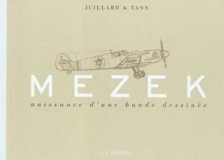 Mezek - Carnets de croquis (luxe)