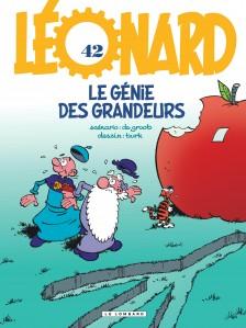 cover-comics-lonard-tome-42-le-gnie-des-grandeurs