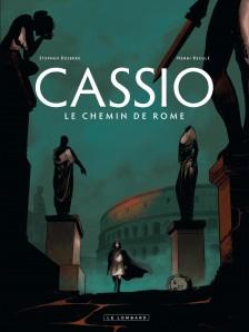 cover-comics-le-chemin-de-rome-tome-5-le-chemin-de-rome