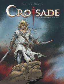cover-comics-croisade-tome-5-gauthier-de-flandres-rdition