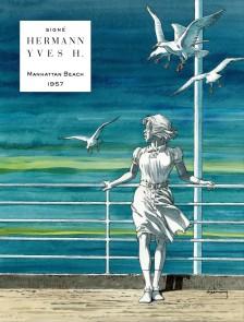 cover-comics-manhattan-beach-1957-tome-0-manhattan-beach-1957