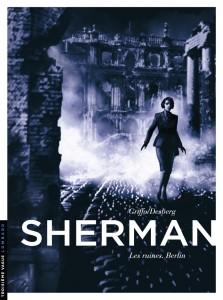 cover-comics-sherman-tome-5-les-ruines-berlin
