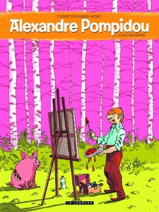 Alexandre Pompidou