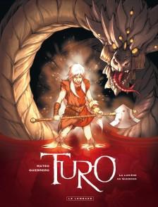 cover-comics-turo-tome-3-la-lumire-du-guerrier
