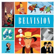 Monograph Belvision (french Edition)