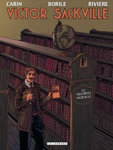 cover-comics-victor-sackville-tome-0-les-archives-sackville