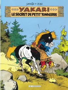 cover-comics-le-secret-de-petit-tonnerre-tome-6-le-secret-de-petit-tonnerre