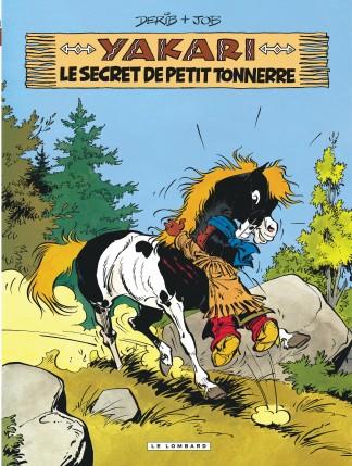 Secret de Petit Tonnerre (Le)
