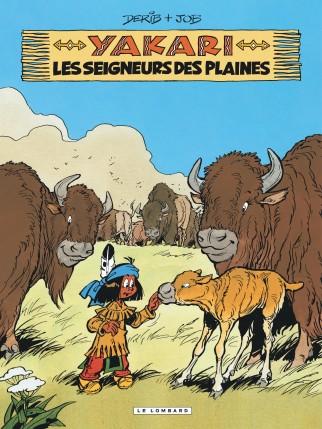 Seigneurs des plaines (Les)