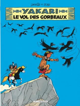 Vol des corbeaux (Le)