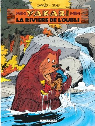 Rivière de l'oubli (La)