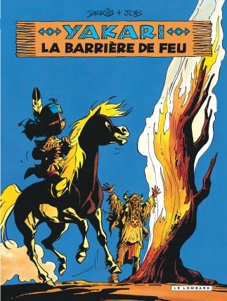 Barrière de feu (La)