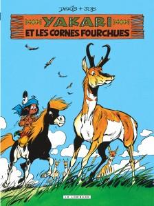 cover-comics-yakari-et-les-cornes-fourchues-tome-23-yakari-et-les-cornes-fourchues
