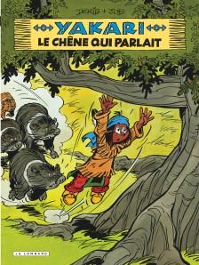 cover-comics-le-chne-qui-parlait-tome-28-le-chne-qui-parlait