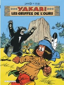 cover-comics-yakari-tome-32-les-griffes-de-l-8217-ours