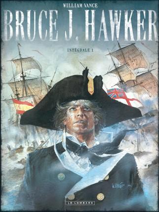 Intégrale Bruce J. Hawker