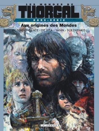 Les Mondes de Thorgal - Hors série