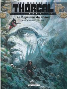 cover-comics-louve-tome-3-le-royaume-du-chaos