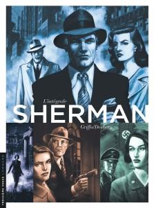 cover-comics-intgrale-sherman-tome-0-intgrale-sherman