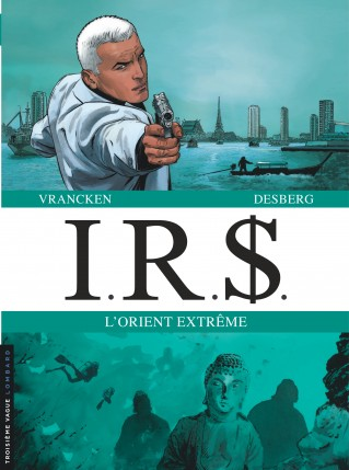 IRS DIPTYQUES