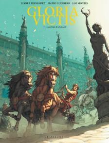 cover-comics-gloria-victis-tome-1-les-fils-d-8217-apollon