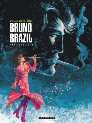Intégrale Bruno Brazil