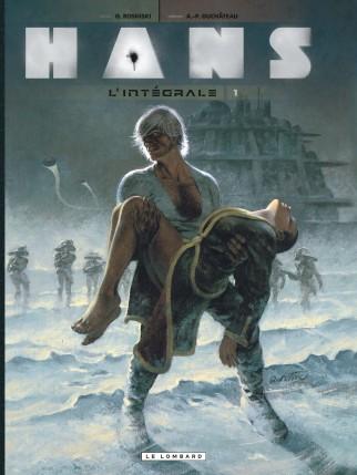 Intégrale Hans 1