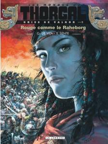 cover-comics-kriss-de-valnor-tome-5-rouge-comme-le-raheborg