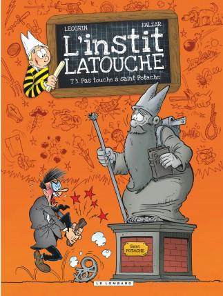 Instit' Latouche (L')