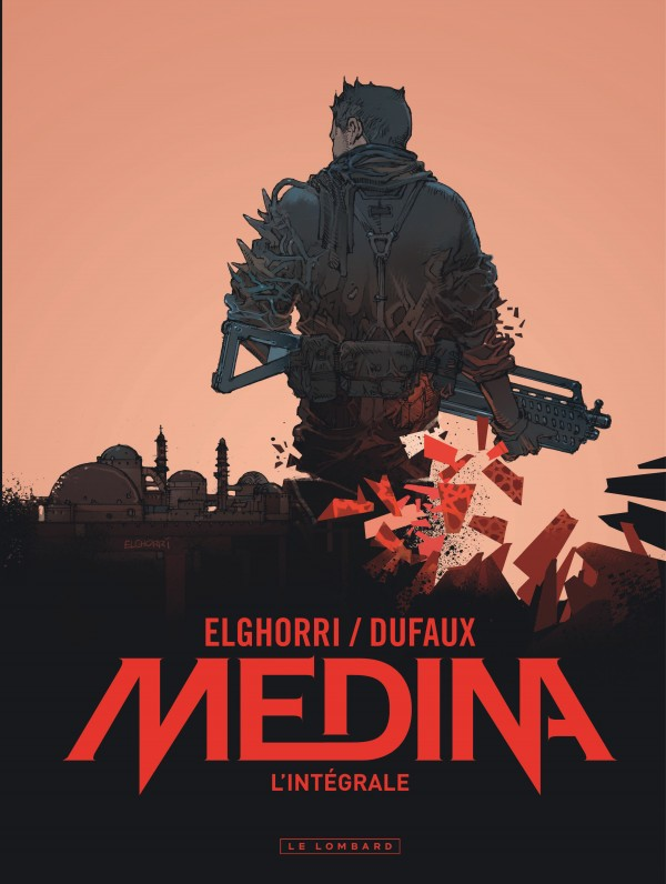 cover-comics-medina-tome-0-l-8217-intgrale