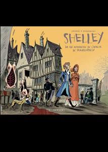 cover-comics-percy-amp-mary-shelley-8211-la-vie-amoureuse-de-l-8217-auteur-de-frankenstein-tome-1-percy-amp-mary-shelley-8211-la-vie-amoureuse-de-l-8217-auteur-de-frankenstein