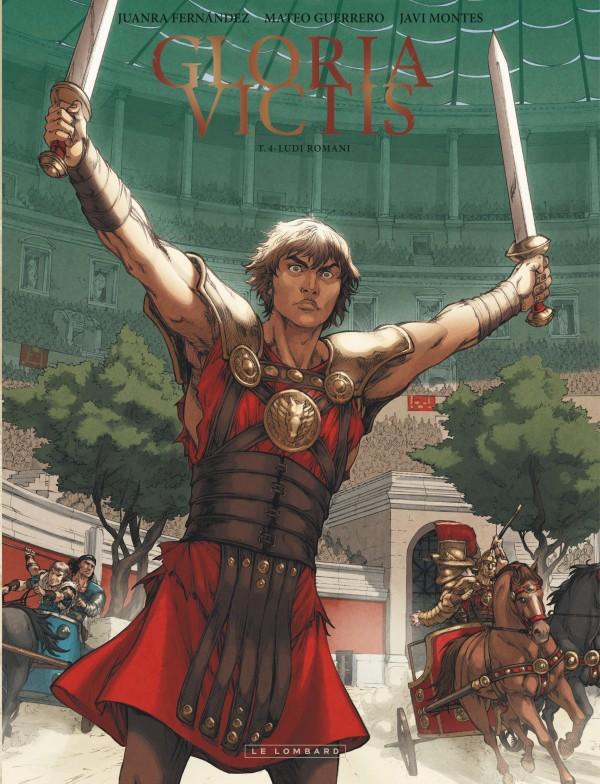cover-comics-gloria-victis-tome-4-gloria-victis-8211-ludi-romani