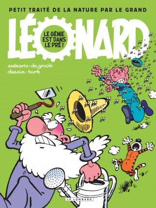 Léonard - Compilation