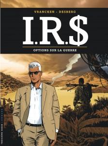 cover-comics-options-sur-la-guerre-tome-16-options-sur-la-guerre