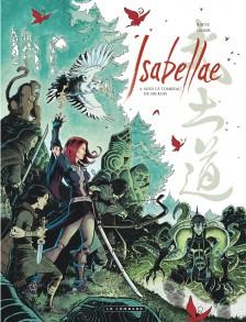 cover-comics-isabellae-tome-4-sous-le-tombeau-de-500-rois