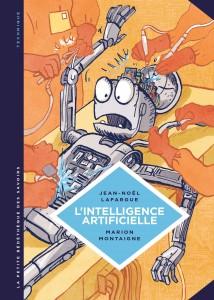 cover-comics-la-petite-bdthque-des-savoirs-tome-1-l-8217-intelligence-artificielle-fantasmes-et-ralits