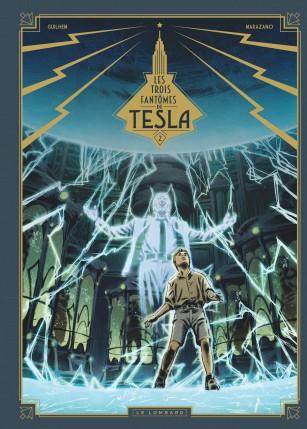 Les Trois fantômes de Tesla