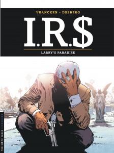 cover-comics-i-r-tome-17-larry-8217-s-paradise