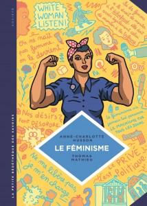 cover-comics-le-fminisme-en-7-slogans-et-citations-tome-11-le-fminisme-en-7-slogans-et-citations