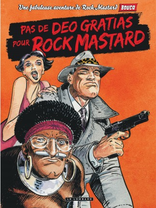 Rock Mastard