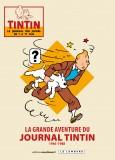 Book La grande aventure du journal Tintin (french Edition)