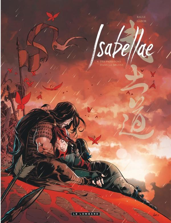 cover-comics-isabellae-tome-6-des-papillons-dans-la-bruine