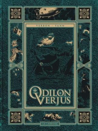 Intégrale Odilon Verjus 2