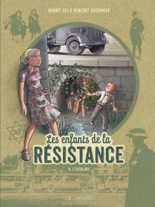 cover-comics-les-enfants-de-la-rsistance-tome-4-l-8217-escalade