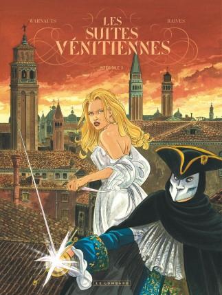 Intégrale Les Suites Vénitiennes 3
