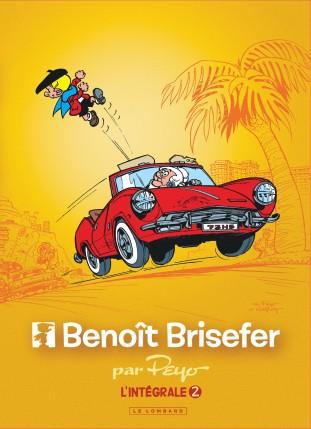 Intégrale Benoît Brisefer 2