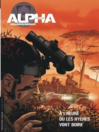 Alpha (Premières Armes)