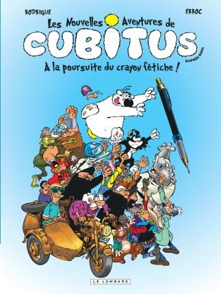 Cubitus (Nouvelles Aventures)