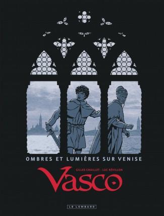 Ombres et Lumières sur Venise