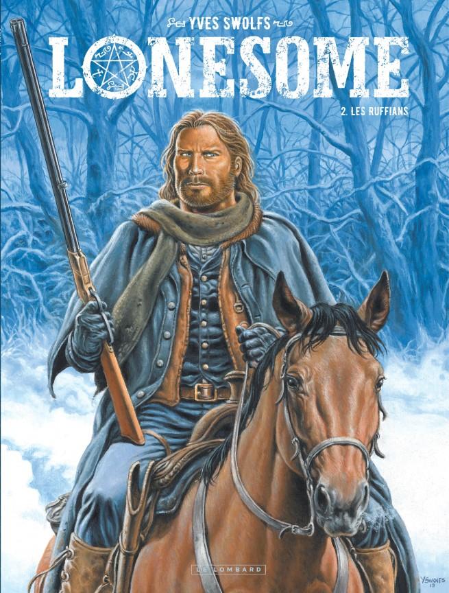 Lonesome Les-ruffians